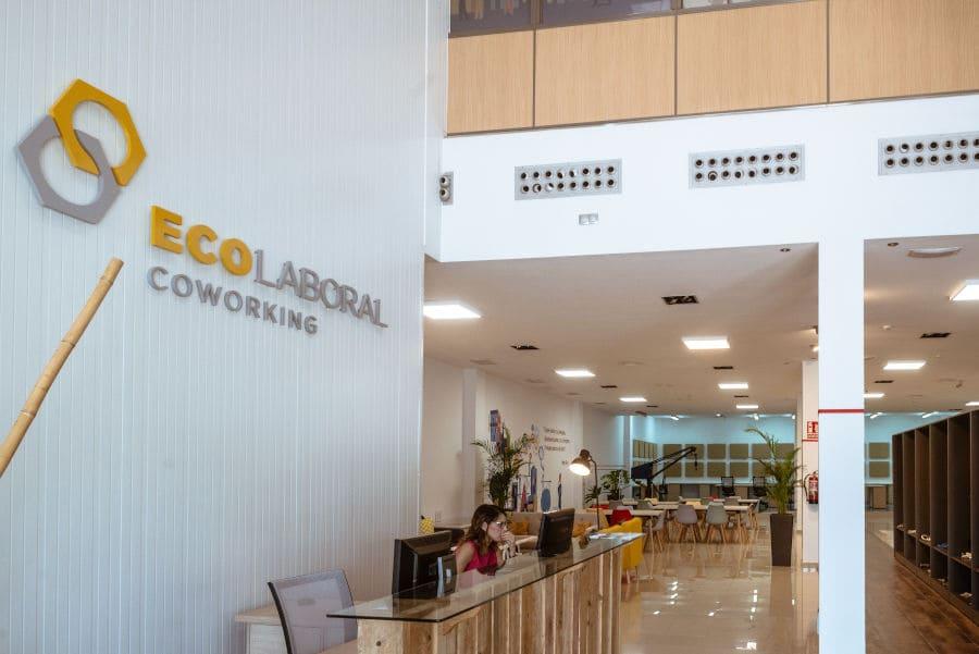 alquiler de oficina en malaga