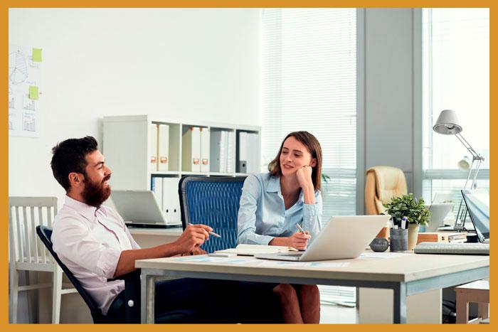 ecolaboral ventajas del coworking