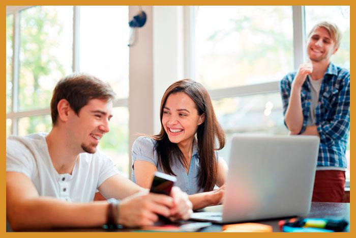 ventajas del coworking en malaga ecolaboral