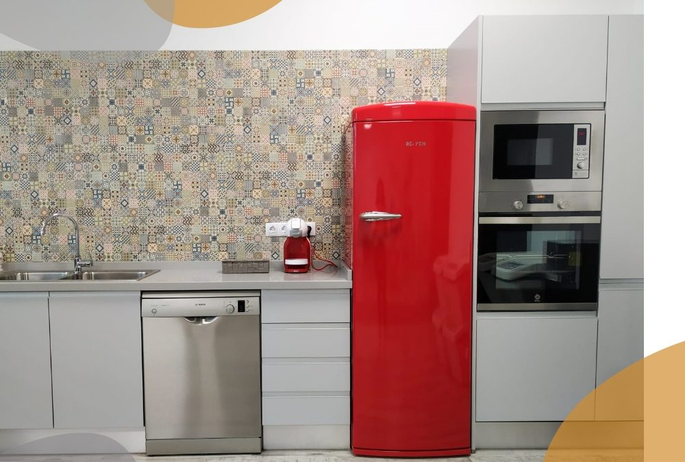 Foto cocinas